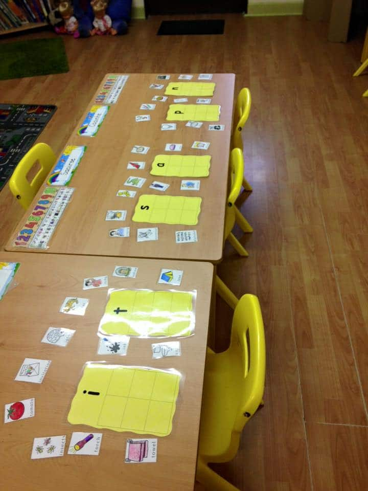 Classroom Games for Teaching the Times Tables ...